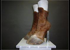 Weird, WEIRD shoes!!!