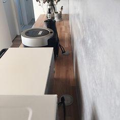 本当に必要なモノ達と暮らす〜余白のある空間づくりが快適さを生み出す家___omalさんのおうちを探索! | ムクリ[mukuri] Japanese House, Kitchen Interior, House Plans, New Homes, Home Appliances, House Design, Architecture, Room, House Appliances
