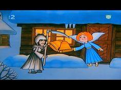 Vianočné rozprávanie - Anjelské zvonenie - YouTube