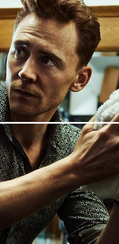 #Tom #Hiddleston.