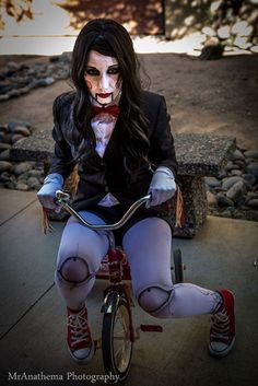 Adult Halloween Costume Ideas For 31st October Occasion #HalloweenCostumes