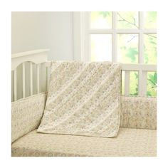 timeless paisley coverlet via Polyvore featuring home, bed & bath, bedding, quilts, ruffle bedding, frilly bedding, paisley bedding and paisley pattern bedding