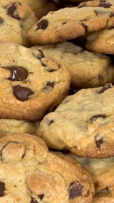 Cookies! food, cooki