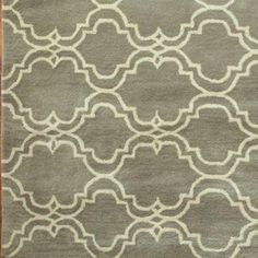 Moroccan rug - perfect neutral