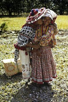 Huicholes