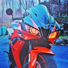I want some of these for my bike! Not the red color though