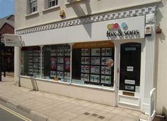 Estate Agents in Tiverton | Fox & Sons - Contact Us