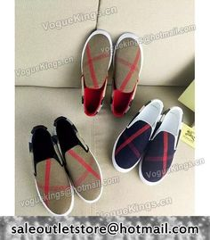 """Burberry check canvas skate sneaker with leather piping. 1"""" flat heel. Round toe. Stretch insets at notched vamp. Leather lining. Rubber outsole. """"Gauden"""" is imported.,Burberry Coffee Lambskin Sheepskin Leather Grid cloth Casual Shoes"""