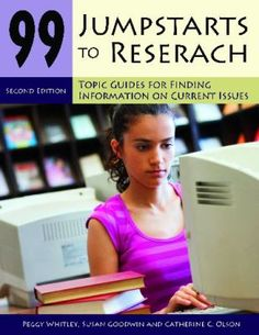 What is the way to choice a good topic for research paper?