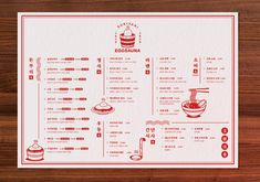 Menu Board Design, Cafe Menu Design, Food Menu Design, Food Poster Design, Design Posters, Menu Restaurant, Restaurant Design, Restaurant Identity, Packaging Design