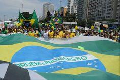 osCurve Brasil : Sabe aquela história de que o gigante acordou em 2...