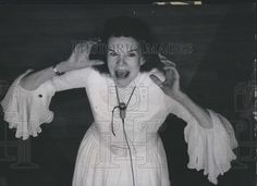 1974 Press Photo Evangelist,Kathryn Kuhlman | eBay
