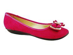 O que achou dessa sapatilha #DayShoes? Um amor não?! <3  Confira aqui: http://www.dayshoes.com.br/produto/sapatilha-adulto-dayshoes-5103695-pink-1.22725