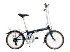 Best Lightweight Folding Bikes – A Choice for Modern People