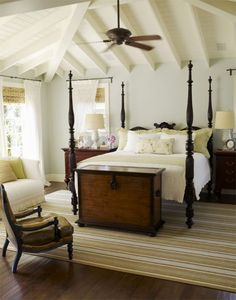 Colonial Interiors