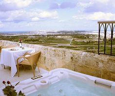 10 of the best places to stay in Europe for post-Summer sun - Xara Palace, Malta