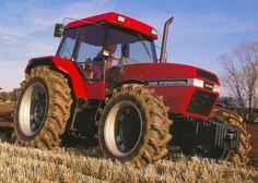 91CaseIHMaxxum Tractor Farming, Biggest Truck, Case Ih Tractors, Classic Tractor, International Harvester, Cummins, Big Trucks, Agriculture, David
