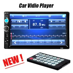 Pioneer deh 2200ub cd receiver with ipod direct control and usb amazing car dvd player 7 hd bluetooth publicscrutiny Gallery
