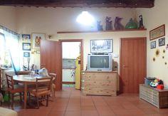 Bilocale stile rustico in vendita a San Giuliano Terme. Per info e appuntamenti Diego 050/771080 - 348/3259137
