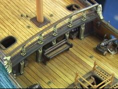 帆船模型製作 フリースランド(Friesland) 2/2 Wooden Ship, Model Ships, Sailing Ships, Concept, Building, Boat Building, Boating, Concept Ships, Buildings