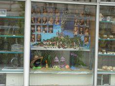 Nejkrásnější tablo ze Střední odborné školy dopravy a cestovního ruchu v Krnově v našem Turistickém informačním centru v Krnově :-)