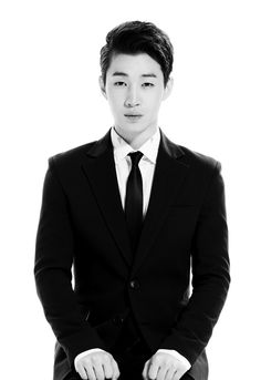 Henry...this guy is super cute, can cook, excellently plays the violin and the piano, it's fun ... what else we ask ??