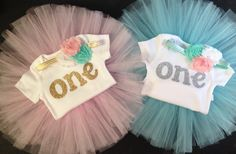 Hey, I found this really awesome Etsy listing at https://www.etsy.com/listing/201306780/cotton-candy-twin-girls-first-birthday