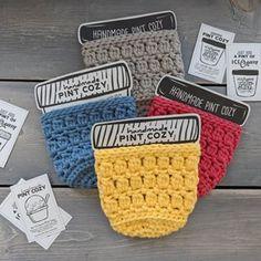 Free Knit & Crochet Scrunchies Patterns – Savlabot Bobble Stitch Crochet, Crochet Stitches, Cute Crochet, Knit Crochet, Crochet Hair, Knit Beanie Pattern, Yarn Bee, Free Knitting, Knitting Machine