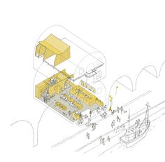 Archive – Homestore & Kitchen / Haptic Architects | ArchDaily