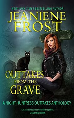 """Read """"Outtakes from the Grave"""" by Jeaniene Frost available from Rakuten Kobo. Cat and Bones fans, sink your teeth into this new outtakes compilation from New York Times bestselling author Jeaniene F. Any Book, Love Book, Jeaniene Frost, Good Books, Books To Read, Apple Books, Fantasy Romance, Fiction And Nonfiction, Paranormal Romance"""