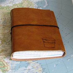bucket list journal with maps Whats on your bucket list? What do you want to do in this lifetime? Where do you want to go?  Youre never too