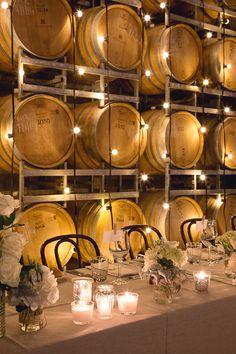Photography: Milk Photography - www.milkphotography.com.au  Read More: http://www.stylemepretty.com/australia-weddings/2014/04/28/non-traditional-melbourne-winery-wedding/