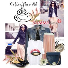 """SHOP -SAMMYdress"" by ladymargaret on Polyvore"
