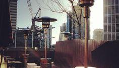 The Best Rooftop Bars in Melbourne Best Rooftop Bars, Bar Stools, Melbourne Cbd, World, Building, Places, Wanderlust, Explore, Travel