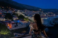 Coined the Pearl of the Adriatic, Dubrovnik really is a gem. If you're thinking of stopping by on a cruise, don't. This beautiful city deserves more than...