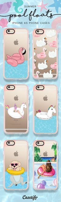 Pool Floats Forever - shop our #poolfloats collection ranging from unicorns to flamingoes here >>> https://www.casetify.com/artworks/uKow2E74Z2