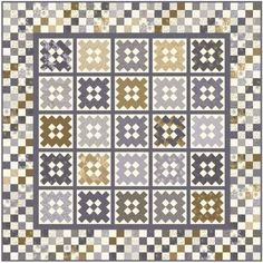 Perfect 10 Quilt Kit   Quilting   Pinterest : free perfect 10 quilt pattern - Adamdwight.com
