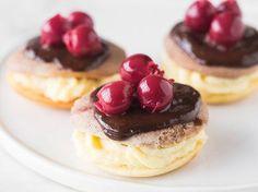 Torten sind gut, Törtchen sind besser: 10 Mini-Tortenklassiker