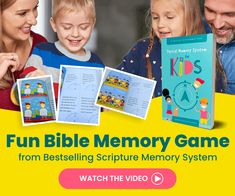The Topical Memory System for Kids