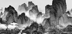 Artificial Wonderland 杨泳梁-Yang Yongliang