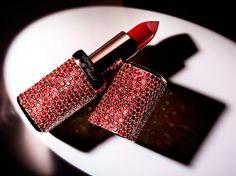 Le rouge à lèvres Color Riche by Chopard