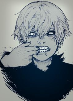 tokyo ghoul <3 on Pinterest | Tokyo Ghoul, Tokyo Ghoul Manga and Tokyo