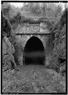 Afton Tunnel