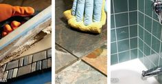 All About Grouting Tile: http://www.familyhandyman.com/tiling/grouting