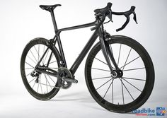 #DreamBike: $21K Storck Aernario Signature Edition (If you have $21K burning a hole in your pocket)  Parts spec includes a Dura-Ace Di2 drivetrain, custom Lightweight Meilenstein Obermayer wheels, Schwalbe Ultremo tires, Storck PowerArms G2 cranks, Scapula CT fork and THM Fibula brakes.