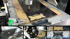 CNC Aircraft Prototype Development Drones, Cnc, Aircraft, Design, Aviation, Planes, Airplane, Airplanes