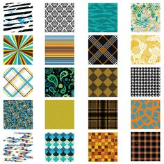 Vector Patterns Vector Pattern, Pattern Design, Doors And Floors, Affinity Designer, Coreldraw, Future Tattoos, Repeating Patterns, Interiores Design, Graphic Design Inspiration
