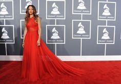 Grammy's 2013: De Jurken, de winnaars en bijzondere momenten - Girlscene