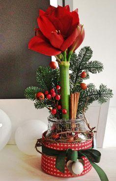 Composizioni con fiori freschi -