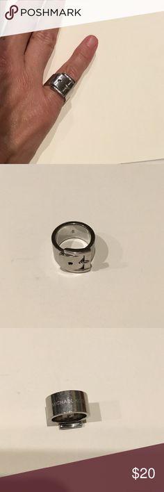 Michael Kors Size 6 Ring Size 6 Michael Kors Jewelry Rings